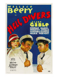 Hell Divers  Dorothy Jordan  Wallace Beery  Clark Gable  1932