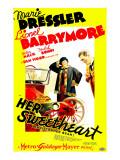 Her Sweetheart  Christopher Bean (Aka Christopher Bean)  Marie Dressler  Lionel Barrymore  1933