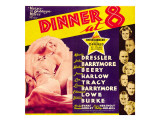 Dinner at Eight  1933