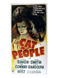 Cat People  Simone Simon  1942  Cat