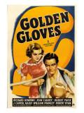 Golden Gloves  Jeanne Cagney  Richard Denning  1940
