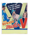 Pimpernel' Smith (Aka Mister V)  1941