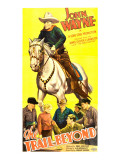The Trail Beyond  John Wayne  1934