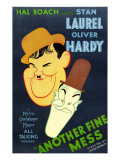 Another Fine Mess  Oliver Hardy  Stan Laurel  1930