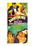 A Bill of Divorcement  John Barrymore  Katharine Hepburn  1932