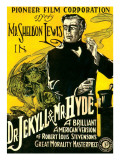DrJekyll and Mr Hyde  Sheldon Lewis  1920