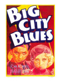 Big City Blues  Eric Linden  Joan Blondell  1932