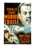 Charlie Chan&#39;s Murder Cruise  Marjorie Weaver  Robert Lowery  Sidney Toler  1940