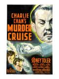 Charlie Chan's Murder Cruise  Marjorie Weaver  Robert Lowery  Sidney Toler  1940