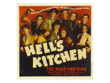 Hell's Kitchen  1939