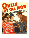 Queen of the Mob  1940