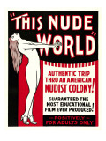 This Nude World  1933