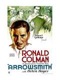 Arrowsmith  Ronald Colman  1931
