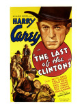 The Last of the Clintons  1935