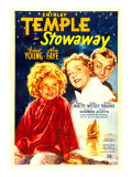 Stowaway  Shirley Temple  Alice Faye  Robert Young  1936