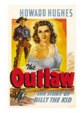 The Outlaw  Jack Buetel  Jane Russell  1943