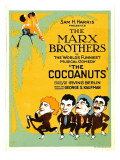 The Cocoanuts  the Marx Brothers  1929