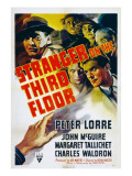 Stranger on the Third Floor  1940