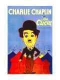 The Circus  Charlie Chaplin  1928