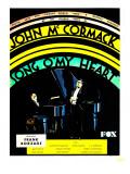 Song O' My Heart  Window Card  1930