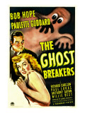 The Ghost Breakers  Bob Hope  Paulette Goddard  1940