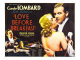 Love before Breakfast  Carole Lombard  Preston Foster  1936