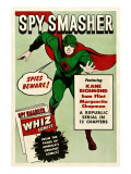 Spy Smasher  1942