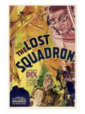 Lost Squadron  Richard Dix  1932