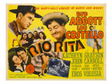 Rio Rita  Bud Abbott  Lou Costello  1942