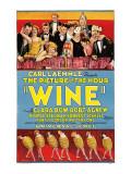 Wine  1924