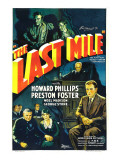 The Last Mile  Preston Foster  George E Stone  1932