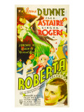 Roberta  Ginger Rogers  Fred Astaire  Irene Dunne  1935
