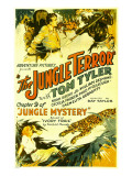 Jungle Mystery  1932
