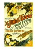 Jungle Mystery  1932