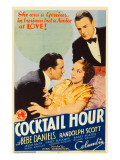 Cocktail Hour  1933