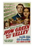 How Green Was My Valley  1941