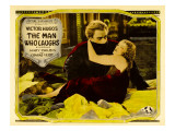 The Man Who Laughs  Half-Sheet Poster  1928