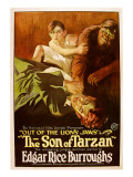 The Son of Tarzan  1920