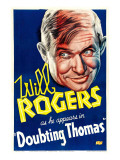 Doubting Thomas  Will Rogers  1935