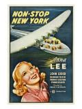 Non-Stop New York  1937
