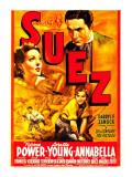 Suez  1938