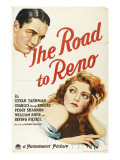 The Road to Reno  Charles 'Buddy' Rogers  Lilyan Tashman  1931