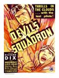 Devil's Squadron  Richard Dix  1936