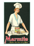 Marmite Advertisement