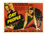 Cat People  1942