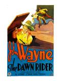 The Dawn Rider  1935