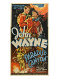 Paradise Canyon  John Wayne  1935