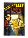 South of Santa Fe  1932