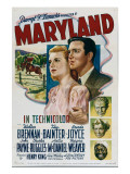 Maryland  Brenda Joyce  John Payne  1940