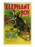 Elephant Boy  1937